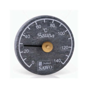 Stone Thermometer