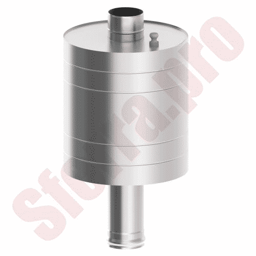 Stainless Steel Water Tank 50 L