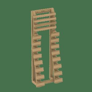 Spinal Backrest