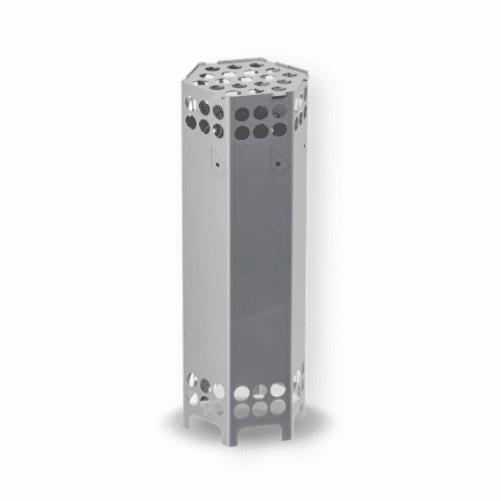 Air Tunnel forHUUM Electric Sauna Heater