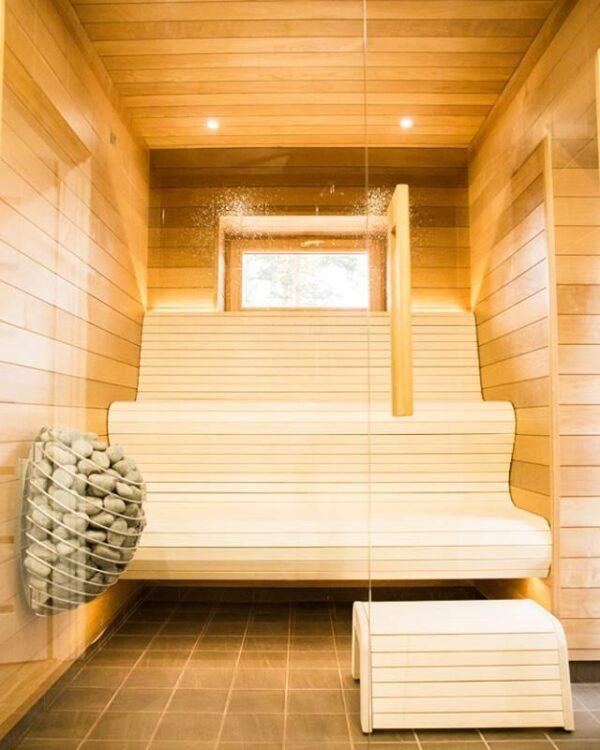 Huum Drop Electric Sauna Heater 4,5 KWFor up to 250 cubic feet sauna room