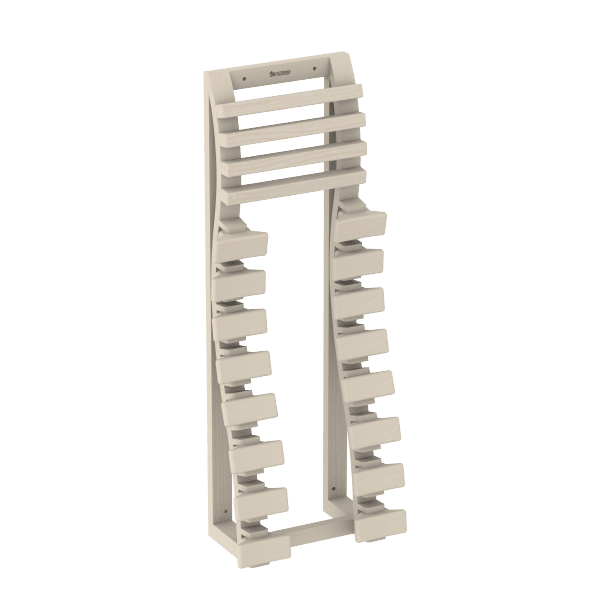Spinal Backrest, Aspen 514-A